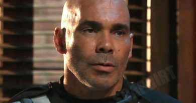 General Hospital Comings And Goings: Marcus Taggert (Real Andrews)