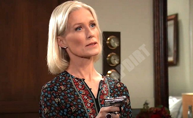 General Hospital Spoilers: Cassandra Pierce (Jessica Tuck)
