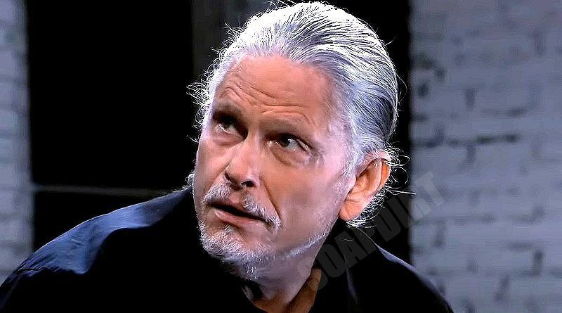 General Hospital Spoilers: Cyrus Renault (Jeff Kober)