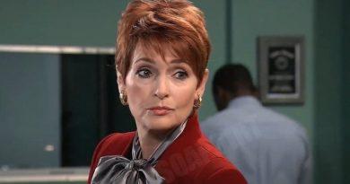 General Hospital Spoilers: Diane Miller - Carolyn Hennesy