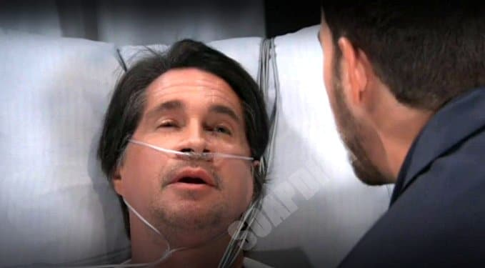 General Hospital Spoilers: Hamilton Finn (Michael Easton)