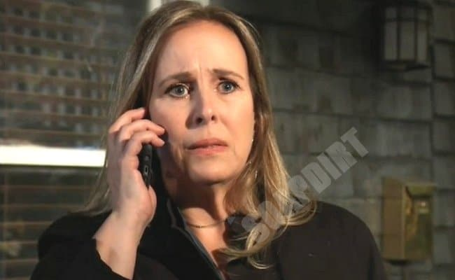 General Hospital Spoilers: Laura Spencer (Genie Francis)