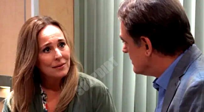 5 Shocking 'General Hospital' 2-Week Spoilers: Kevin Shares Bad News with Laura - Danger Ahead for the Mayor on GH?