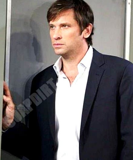 General Hospital Spoilers: Todd Manning (Roger Howarth)