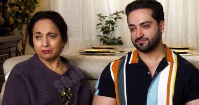 I Love a Mama's Boy: Shekeb Sekander - Laila Sekander