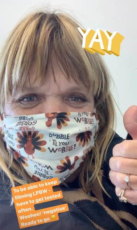 Little People Big World: Amy Roloff