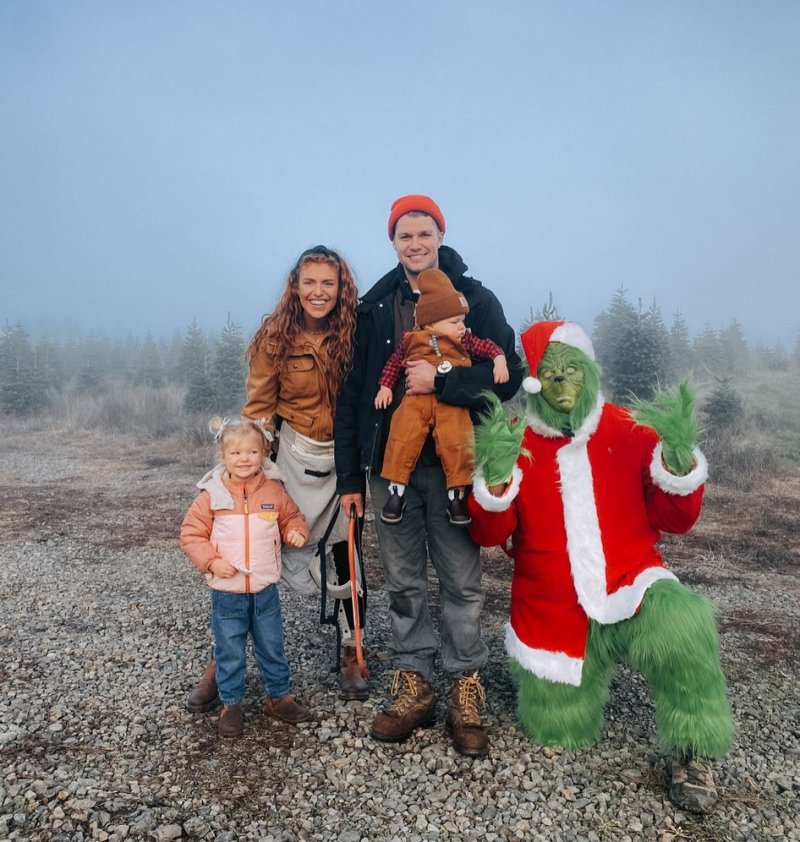 Little People, Big World: Jeremy Roloff - Audrey Roloff