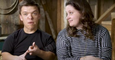 Little People, Big World: Tori Roloff - Zach Roloff