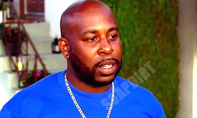 Love After Lockup: Lamar Jackson