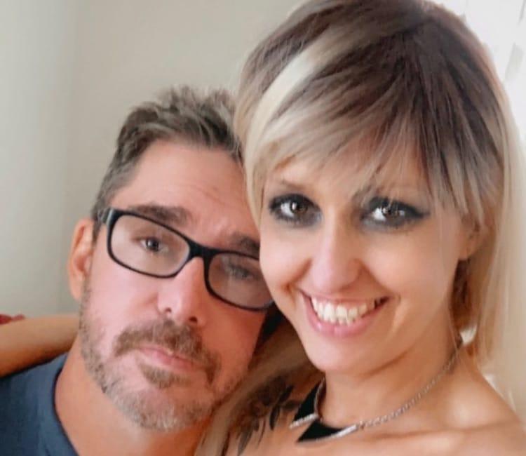 Love After Lockup: Tracie Wagaman - Matt Baier