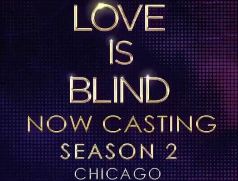 Love is Blind: Casting Call