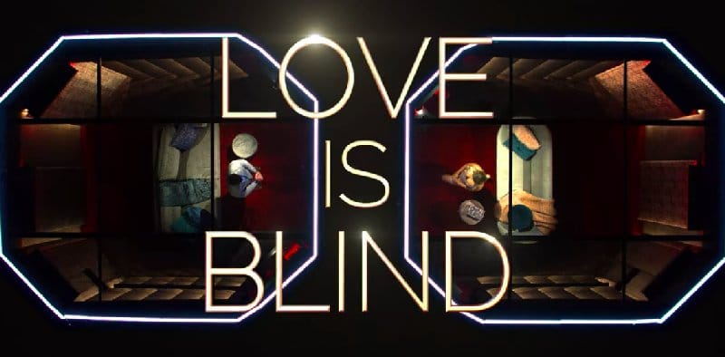Love is Blind: Dating Pods