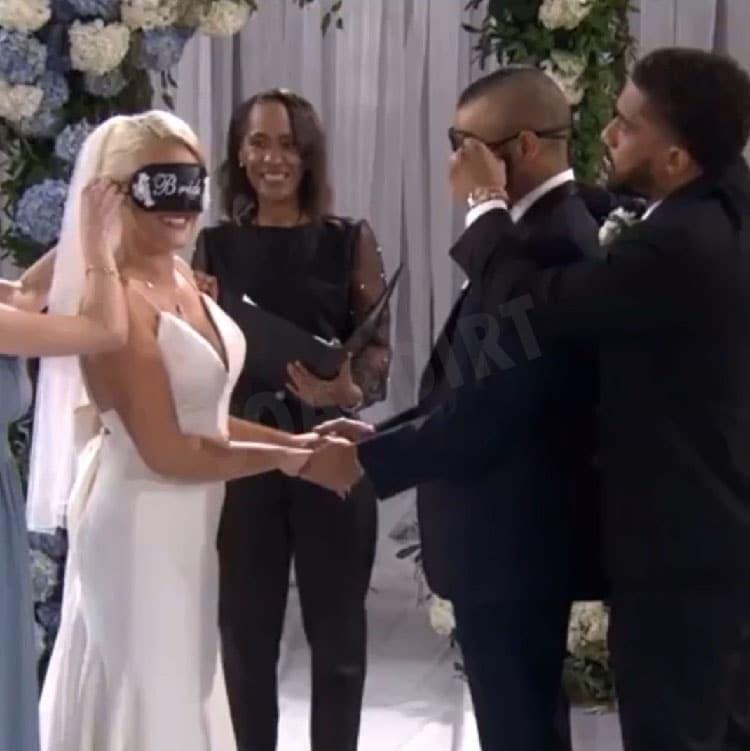 Married at First Sight Atlanta: Ryan - Clara