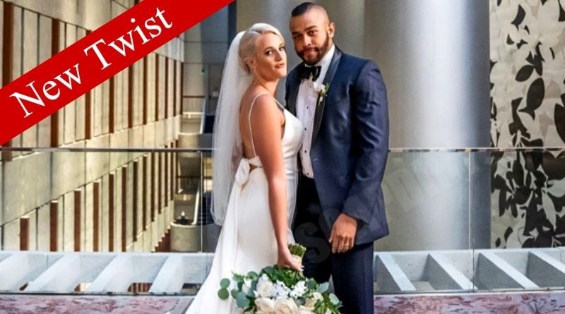Married at First Sight Atlanta: Ryan Oubre - Clara Fergus
