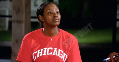 Married at First Sight: Amani Randall