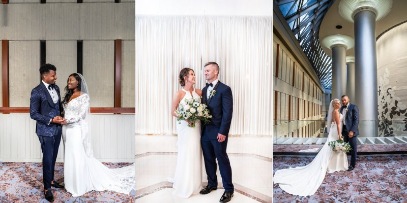 Married at First Sight: Jacob - Haley - Chris - Paige - Ryan - Clara