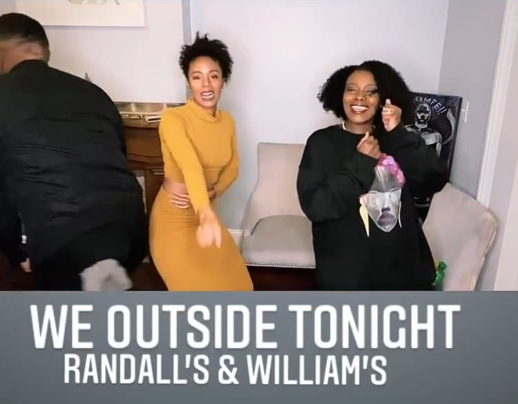 Married at First Sight: Amani Randall - Karen Landry