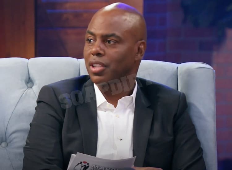 Married at First Sight: Kevin Frazier