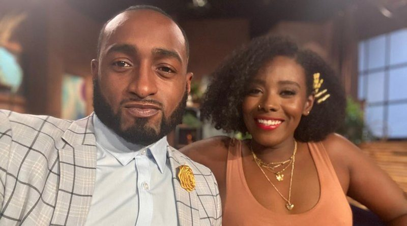 Married at First Sight: Woody Randall - Amani Randall