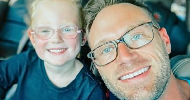 OutDaughtered: Adam Busby - Hazel Busby