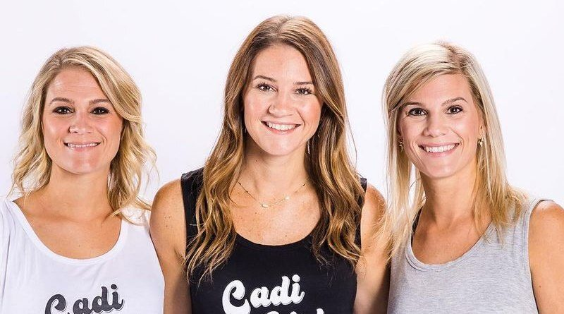 OutDaughtered: Danielle Busby - Crystal Mills - Ashley Mowbray