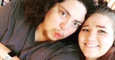 Sister Wives: Tony Padron - Mykelti Brown Padron