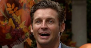 Young and the Restless: Phillip Chancellor IV - Chance Chancellor - (Donny Boaz)
