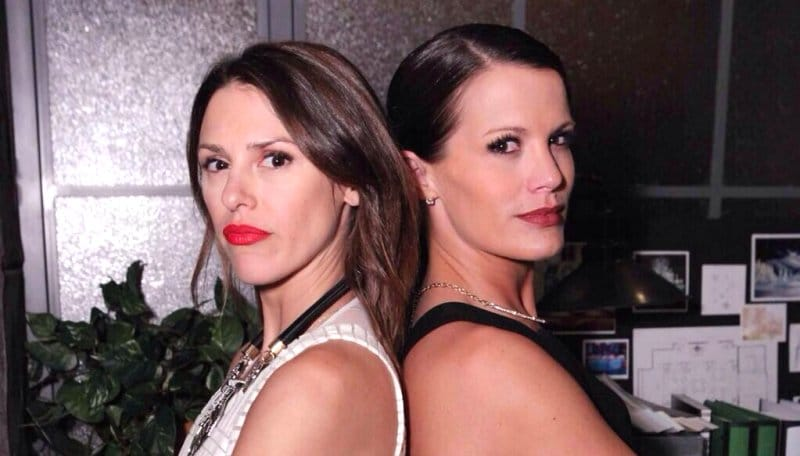 Young and the Restless: Chelsea Newman (Melissa Claire Egan) - Chloe Mitchell (Elizabeth Hendrickson)