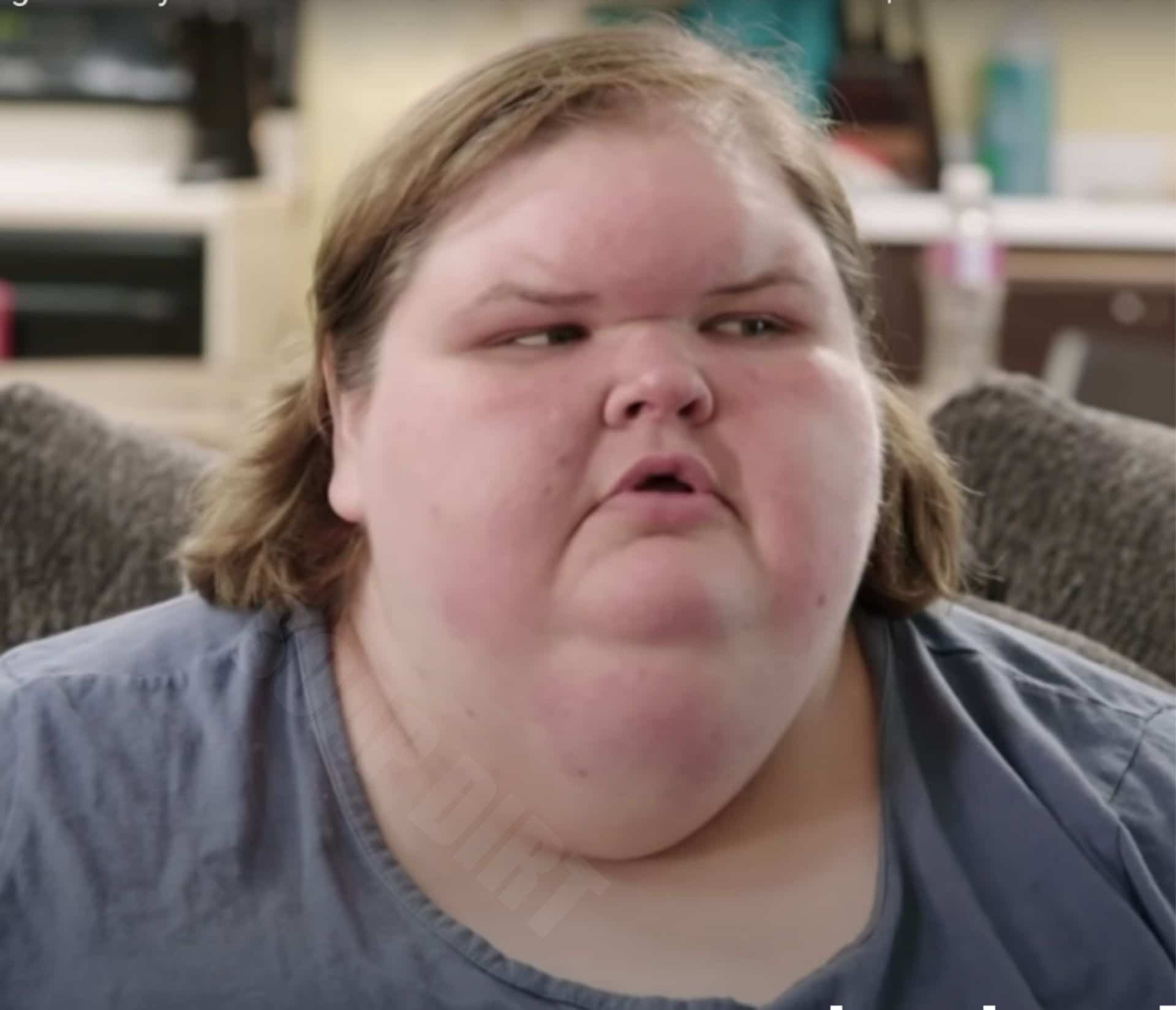 1000 Pound Sisters: Tammy Slaton