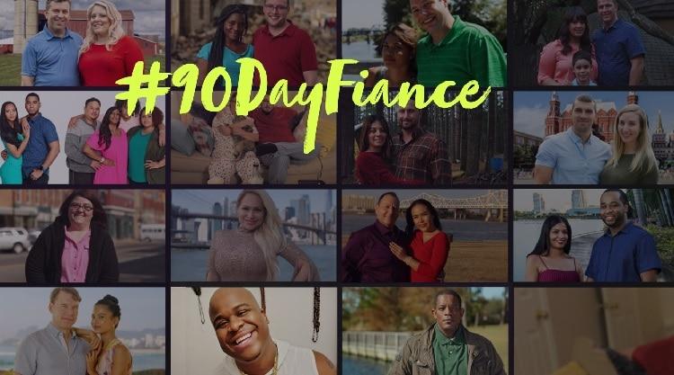 90 Day Fiance