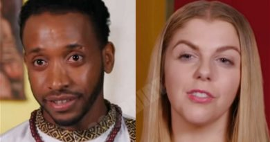 90 Day Fiance: Ariela Weinberg - Aviel Shibre - Biniyam Shibre - The Other Way