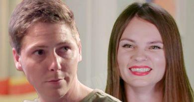 90 Day Fiance: Brandon Gibbs - Julia Trubkina