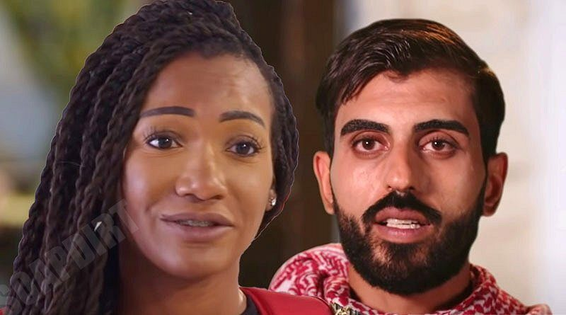 90 Day Fiance: Brittany Banks - Yazan Abo Horira - The Other Way
