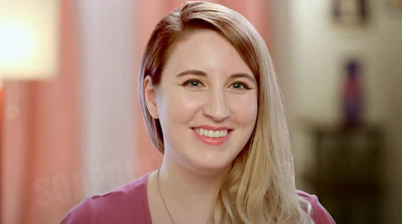 90 Day Fiance: Emily McCue Larina