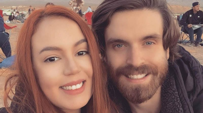 90 Day Fiance: Jess Caroline - Brian Hanvey - Happily Ever After