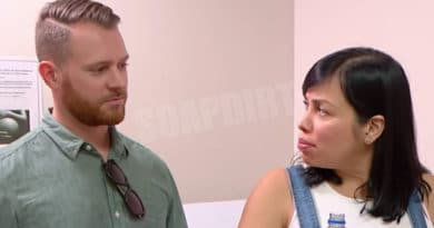 90 Day Fiance: Paola Mayfield - Russ Mayfield