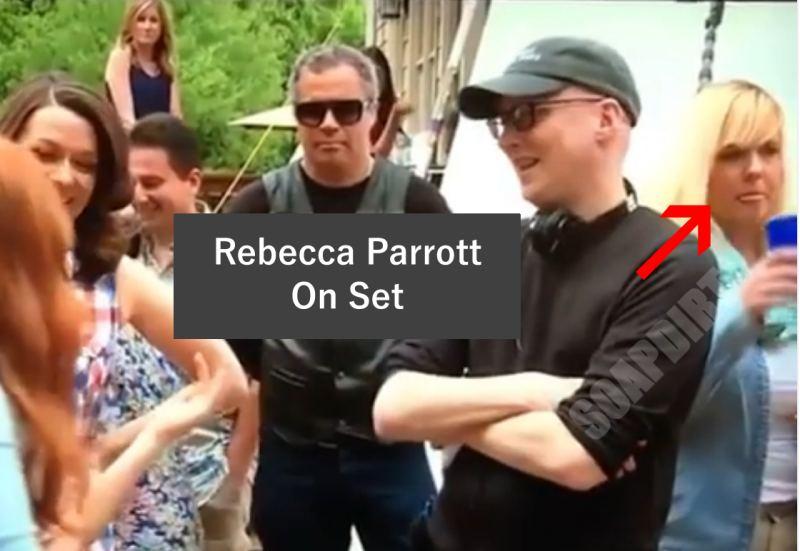 90 Day Fiance: Rebecca Parrott - Filming