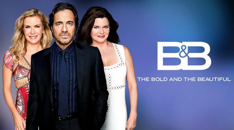 Bold and the Beautiful: Brooke Logan (Katherine Kelly Lang)
