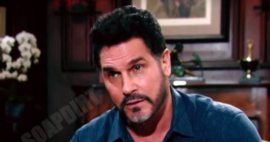Bold and the Beautiful Comings & Goings: Bill Spencer (Don Diamont)