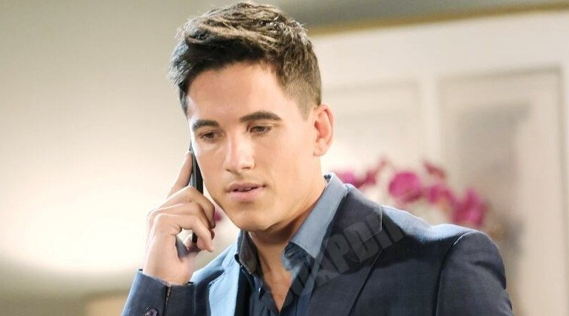 Day of our Lives Spoilers: Charlie Dale (Mike Manning)