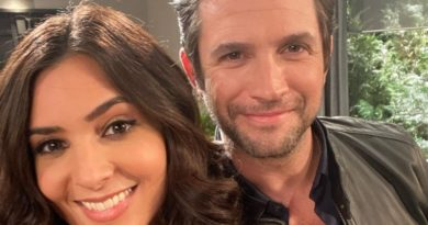 Days of our Lives Spoilers: Gabi Hernandez (Camila Banus) - Jake Lambert (Brandon Barash)
