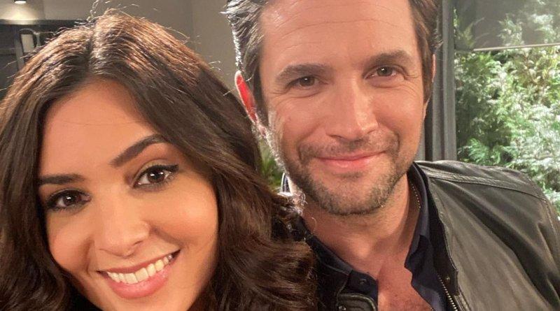Days of our Lives Spoilers: Gabi Hernandez (Camila Banus) - Jake Lambert (Brandon Barash)