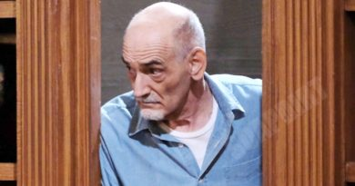 Days of our Lives Comings Goings: Wilhelm Rolf (William Utay) - Dr Rolf