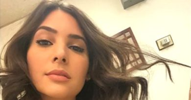 Days of Our Lives Comings Goings: Gabi Hernandez (Camila Banus)