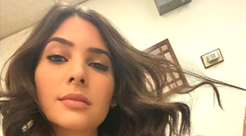 Days of Our Lives Comings Goings: Gabi Hernandez (Camila Banus)