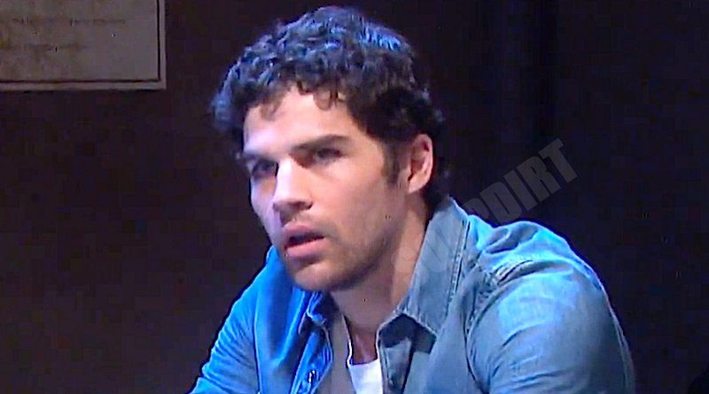 Days of our Lives Comings Goings: Joey Johnson (James Lastovic)