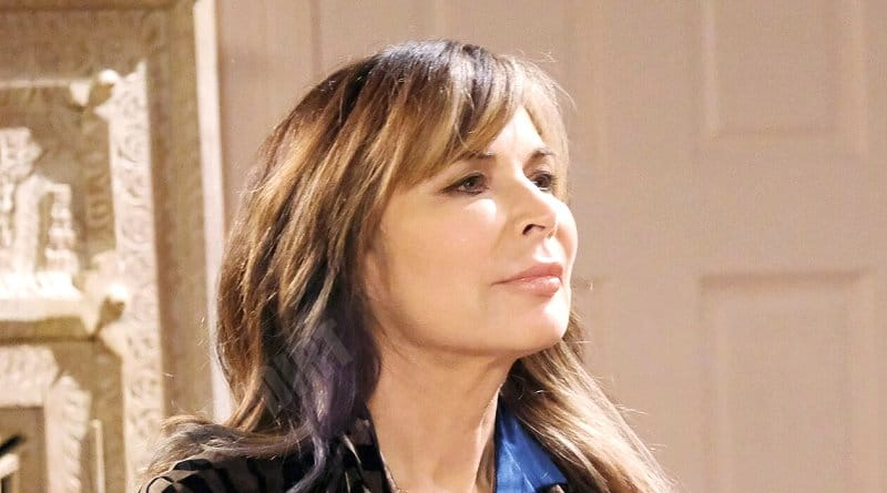 Days of Our Lives Spoilers: Kate Roberts (Lauren Koslow)