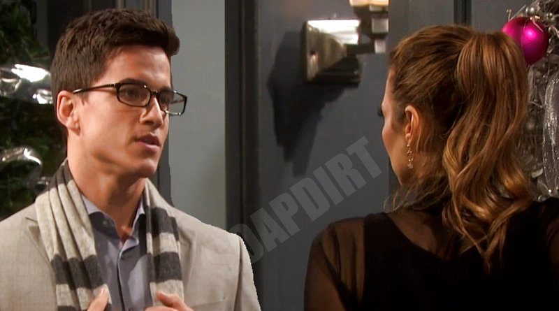 Days of our Lives Spoilers: Charlie Dale (Mike Manning) - Ava Vitali (Tamara Braun)