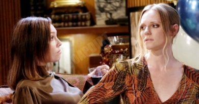 Days of our Lives Spoilers: Gwen-Rizczech (Emily OBrien) - Abigail Deveraux (Marci Miller)