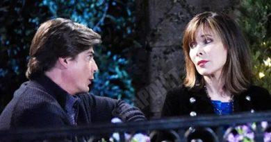 Days of Our Lives Spoilers: Kate Roberts (Lauren Koslow) - Lucas Horton (Bryan Dattilo)